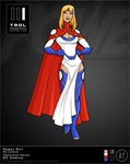 Trdl1527 Powergirlrz by TRDLcomics