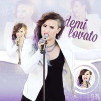 PNG Pack(61) Demi Lovato by AlwaysSmileForMe