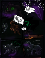 Two-Faced page 234 by JasperLizard