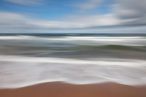 Inverness Beach Dream by EvaMcDermott