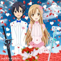 .: SAO : Wedding :. by Sincity2100