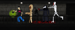 Markiplier Plays SCP Containment Breach by MekaX