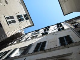 A day trip to Genoa - 6 by Kitsch1984