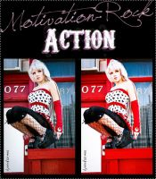 action 04 by Motivation-rock
