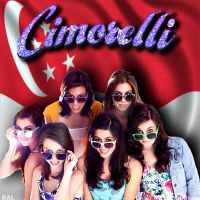 CimFam Singapore by ralxi
