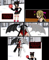 MMD: BoD Another Side - Page 4 by Smartanimegirl