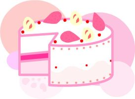 .:Cake Contest Enrty:. by EternalSailor