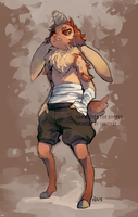 Com : June 2015 - 04 by Viridilly