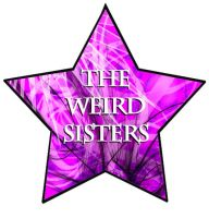 The Weird Sisters by highway-woman
