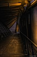 Darkest Bridge by UrbanRural-Photo