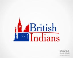 British Indians by mircha69