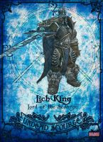 Lich King by Hilson-O