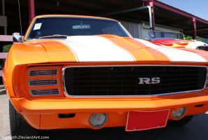 Camero RS by Riphath