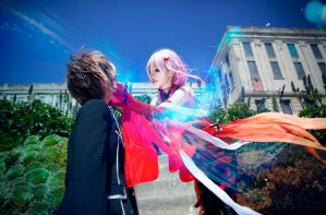 GUILTY CROWN I by BunnyTuan