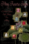 Ming Treasure Icons Pkg 1 by TheAngeldove