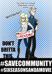 SAVECOMMUNITY by theredhat