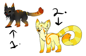 Paypal Adopts -Open- ~make an offer~ by Llamadopts