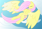 Flying Angel by gebos97531
