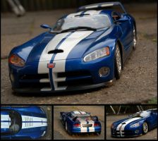 Viper CC Hotwheels by Vipervelocity