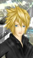 :Cloud: by Greesty