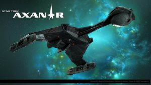 Star Trek Axanar Klingon D-6 Wallpaper 2 by stourangeau