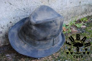Suave Wastelander Hat by Zaxnot