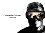 R.I.P. Command and Conquer by Nestkeeper