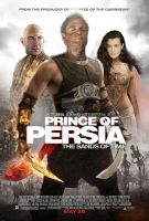 Tiva Movie night, Prince of Persia by Wennuhpen