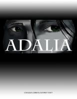ADALIA Cover by Audrey-Taft
