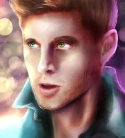 Dean-o by GIANTGIRL