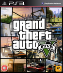 Custom GrandTheftAuto V Cover by fruitmanlolli