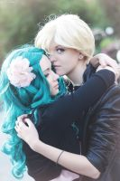 Forever love by AllexisN