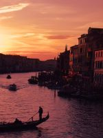 Venetian Twilight by SgtBoognish