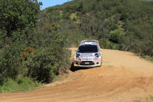2014, Henning Solberg, Ford, Loule, Rally Portugal by F1PAM