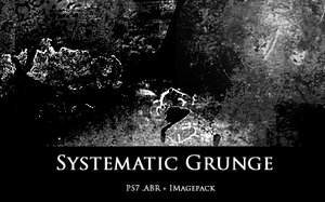 Systematic Grunge by chicniceties