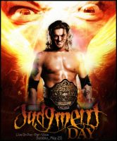 WWE Judgment Day 2007 by pollo0389