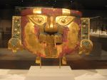 golden mask 2 by Amor-Fati-Stock