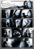 Pitch and Jack - 3 page by Feelingsoul