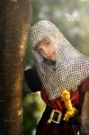 Young Squire by FreeSpiritFotography