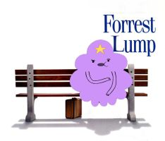 Forrest Lump by ConcreteChief