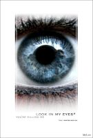 Look in my eyes by MeLain