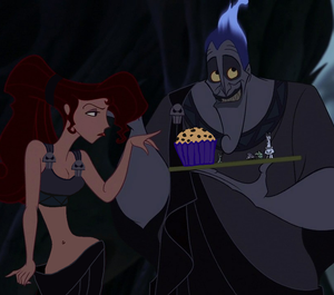 Temptations - Hades and Meg-