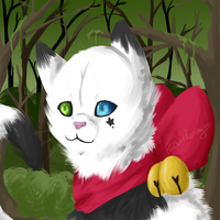 BDay Present: Within the Forest by chiimeraa