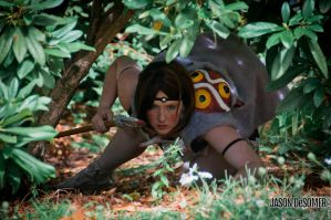 Mononoke - On the Hunt by Eli-Cosplay