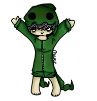 Creeper by Bloody-Syringe