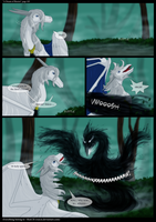 A Dream of Illusion - page 105 by RusCSI