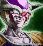 40000 Hits - Freeza by ssjgogeto