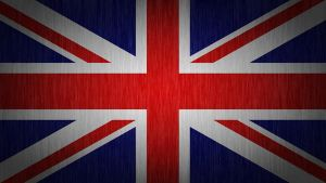 Union Flag by AdmiralSerenity