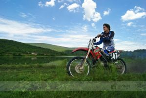 MOTOCROSS - 7 by ColorShoot