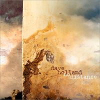No Distance - CD Cover by dancingeyes